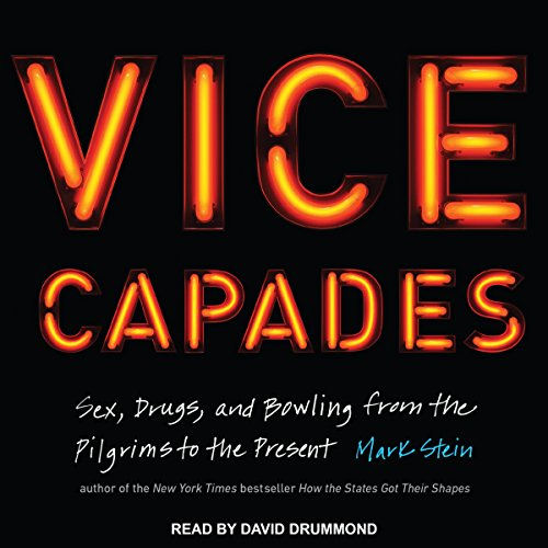 Vice Capades cover art
