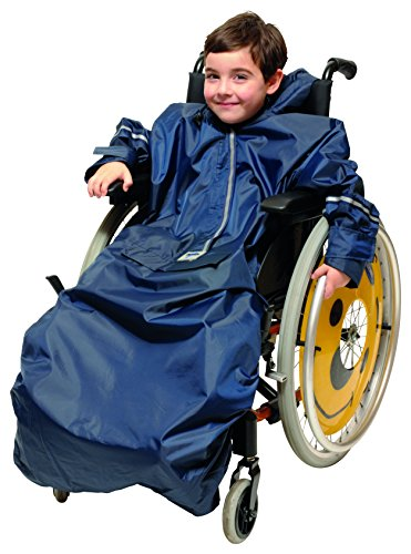 Ability Superstore Small Childrens Wheelymac with Sleeves