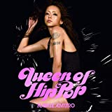 【メーカー特典あり】Queen of Hip-Pop(CDジャケットサイズステッカー付)