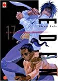 Eden, Tome 17 - Panini Manga - 27/11/2008