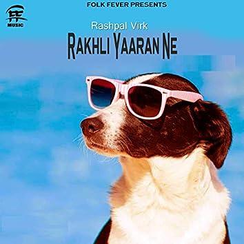 Rakhli Yaaran Ne