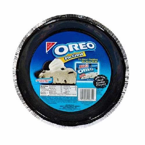 Pie Oreo Indefinitely Crust 6 Ounce Case -- 12 55% OFF per
