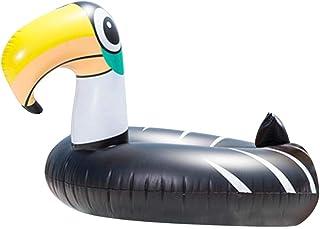 Amazon.es: flotador negro