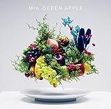 StaRt / Mrs. GREEN APPLE