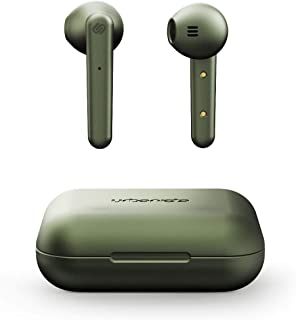 Urbanista Stockholm True Wireless Earbuds (Olive Green)