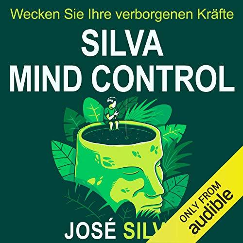 Silva Mind Control cover art