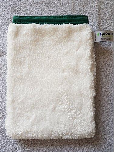 proWin MIKRO STANDARD Handschuh 20 cm x 15 cm