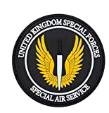 Special Air Service...image