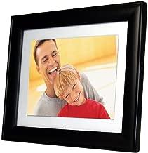 Pandigital 8.0-Inch Digital Photo Frame w/2 Interchangeable Frames & 128MB Built-in Memory