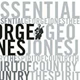 Essential George Jones Spirit