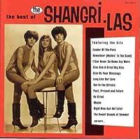The Best Of The Shangri-Las: The Mercury Years by The Shangri-Las (1999-12-28)