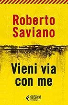 Vieni via con me (Universale economica Vol. 8003) (Italian Edition)