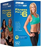 Fitness Fix in 6 by Various Artists
