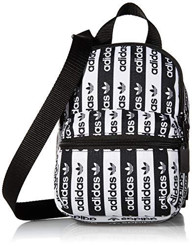 adidas R.Y.V Mini Backpack Black/White One Size