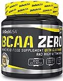Biotech Orange BCAA Flash Zero Powder