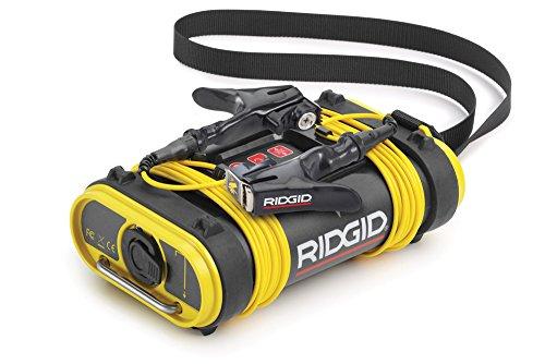 RIDGID 21898 SeekTech ST-305 Line Transmitter, Line Tracer and Underground Line Locator,Yellow,Small