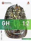 GH 1 (1.1-1.2 VALENCIA HISTORIA)+ SEPARATA GEO: GH 1.Comunitat Valenciana.Libro 1,2 Historia Y Separata Geografía. Aula 3D: 000003 - 9788468237367