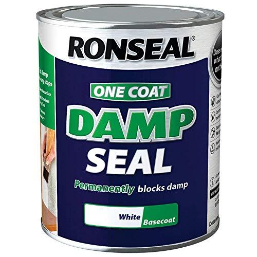 Ronseal One Coat Damp Seal