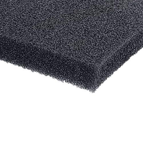 Espuma Negro 5 mm, 200 x 100 cm