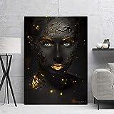 EBONP Wand dekorative Leinwand Malerei Leinwandbilder