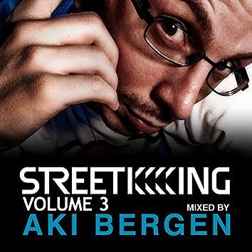 Street King, Vol. 3