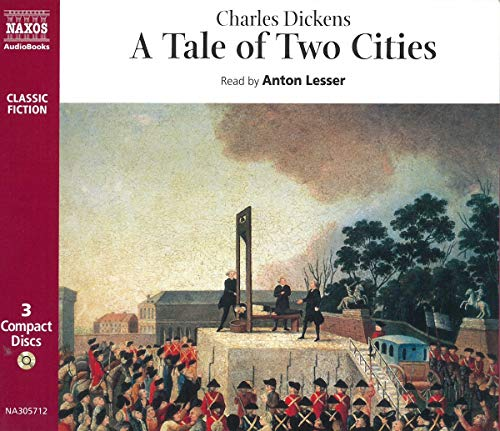 A Tale of Two Cities (Classic Fiction S.)