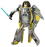 Hasbro Star Wars Transformers - Anakin Starfighter