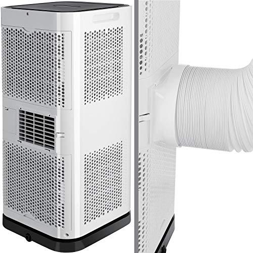 Mobile Klimaanlage mit Fernbedienung, Timer, Nachtmodus Bild 4*