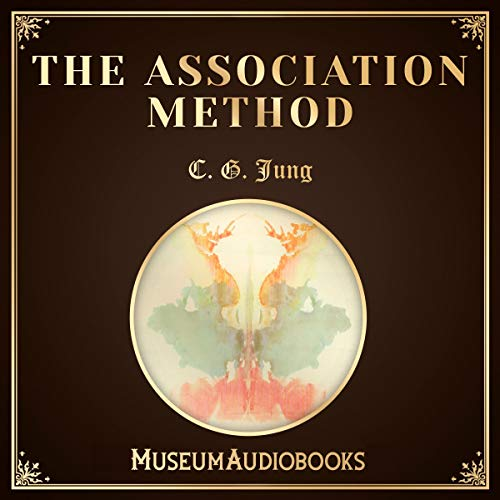 The Association Method  By  cover art
