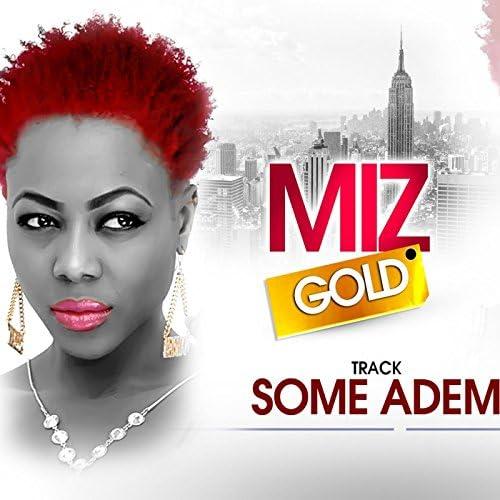 Miz Gold