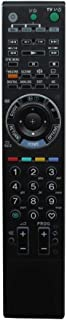Replacement Remote Control Fit for Sony KDL-46XBR3 KDL-52XBR3 KDL-70XBR3 LED LCD Real SXRD XBR BRAVIA HDTV TV