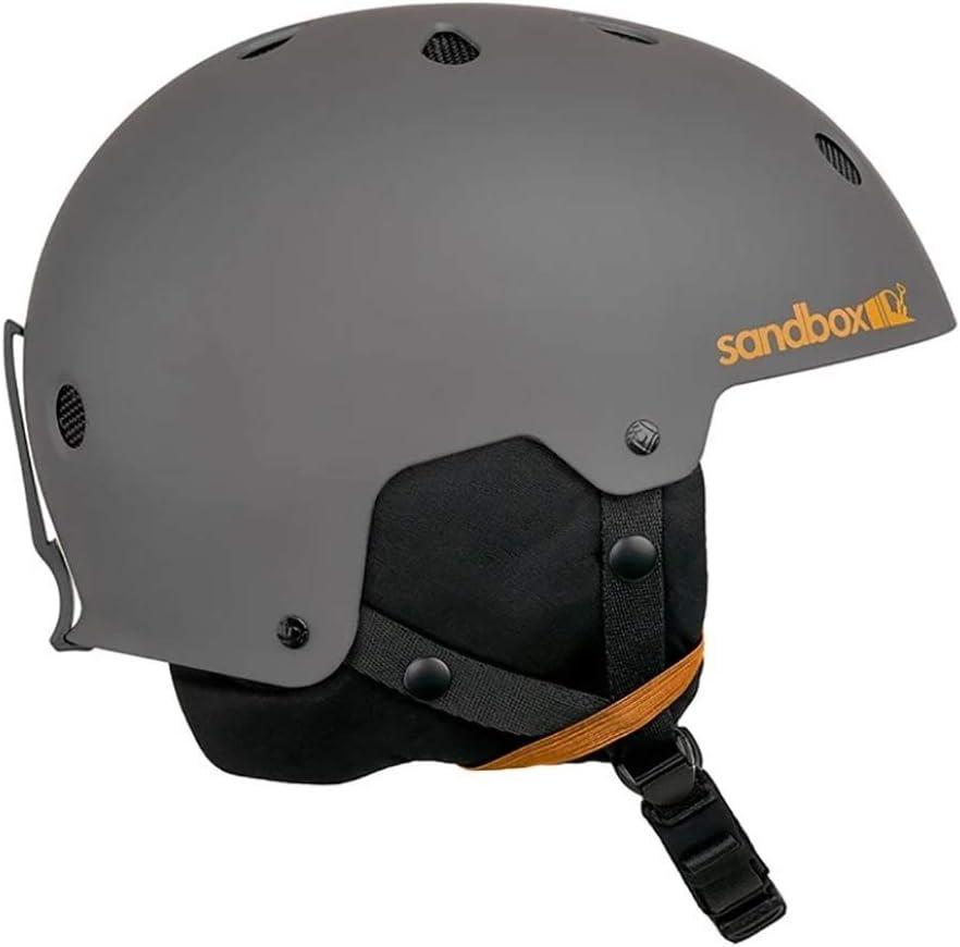 Discount mail order SANDBOX Max 82% OFF Legend Helmet Snow