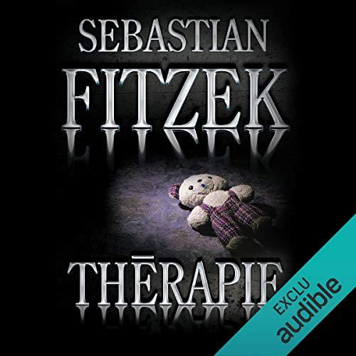 Thérapie cover art