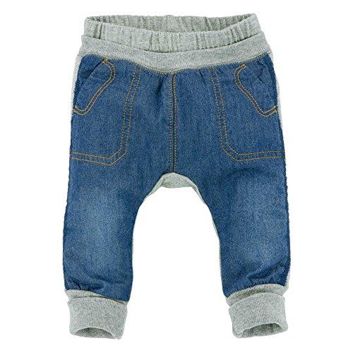 BONDI Jeans mit Futterware, jeans 68 Basic Hosen Baby Artikel-Nr.93113