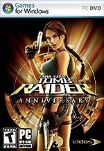 Tomb Raider Anniversary By Eidos - PC