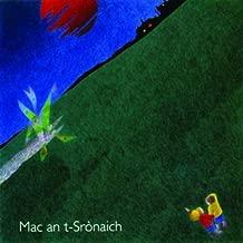 Mac an T-Sronaich (Scots Gaelic Edition) by Finlay Macleod (1994-11-03)