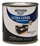 Rust-Oleum 1974730 Painter's Touch Latex Paint,...