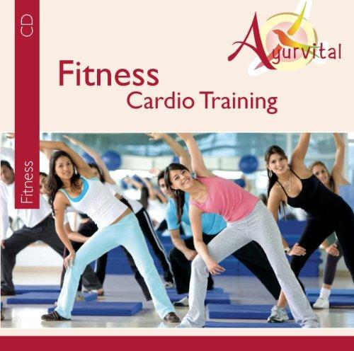 Ayurvital-Fitness-Cardio Training