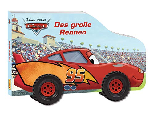 Disney Cars: Das große Rennen