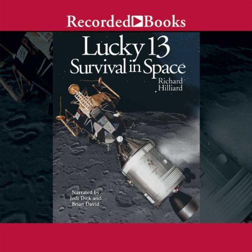 Lucky 13 cover art