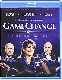 Game Change [Blu-ray] [US Import] (B007KAUZY4) | Amazon price tracker / tracking, Amazon price history charts, Amazon price watches, Amazon price drop alerts