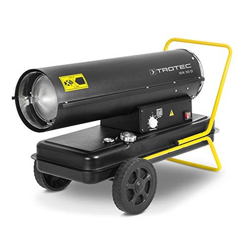 TROTEC Generatore d'aria calda diretto IDX 30 D (30 kW, 735 m³/h)
