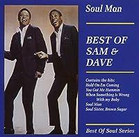 Soul Man Best of