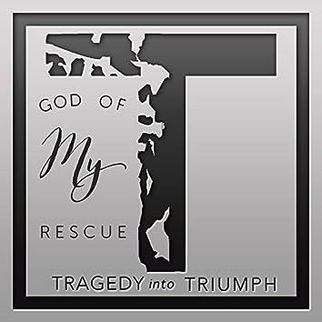God of My Rescue (feat. Mykah Farren)