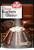 RUF Kuchen-Glasur Feinherb