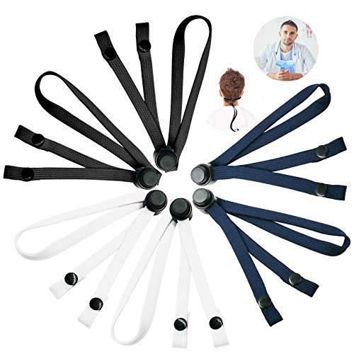 6 Stück Maskenband für Mundschutz,...