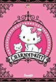 Charmmy Kitty #01 [Italia] [DVD]