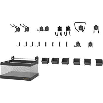 Gladiator GAWA24SKRH Accessory Kit