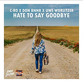 Hate to Say Goodbye