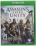 Ubisoft - Assassins Creed Unity, Xbox One